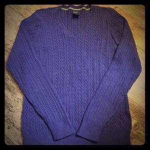 *Izod* Sweater